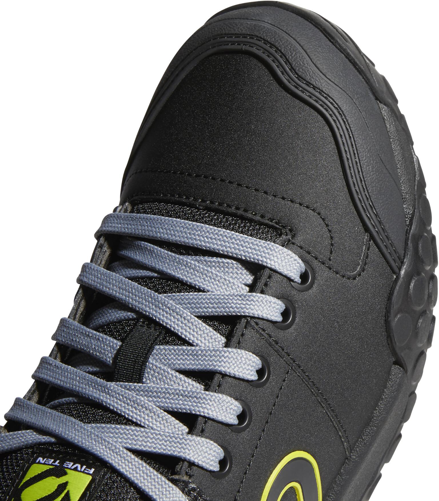 adidas Five Ten Impact Sam Hill Scarpe Uomo, core blackgreysesoye